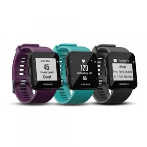 Garmin Forerunner 30 Optic